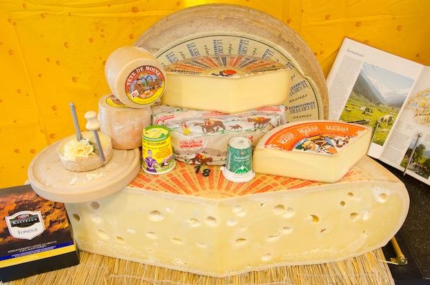 zwitserse kaas - peterse kaaspeterse kaas