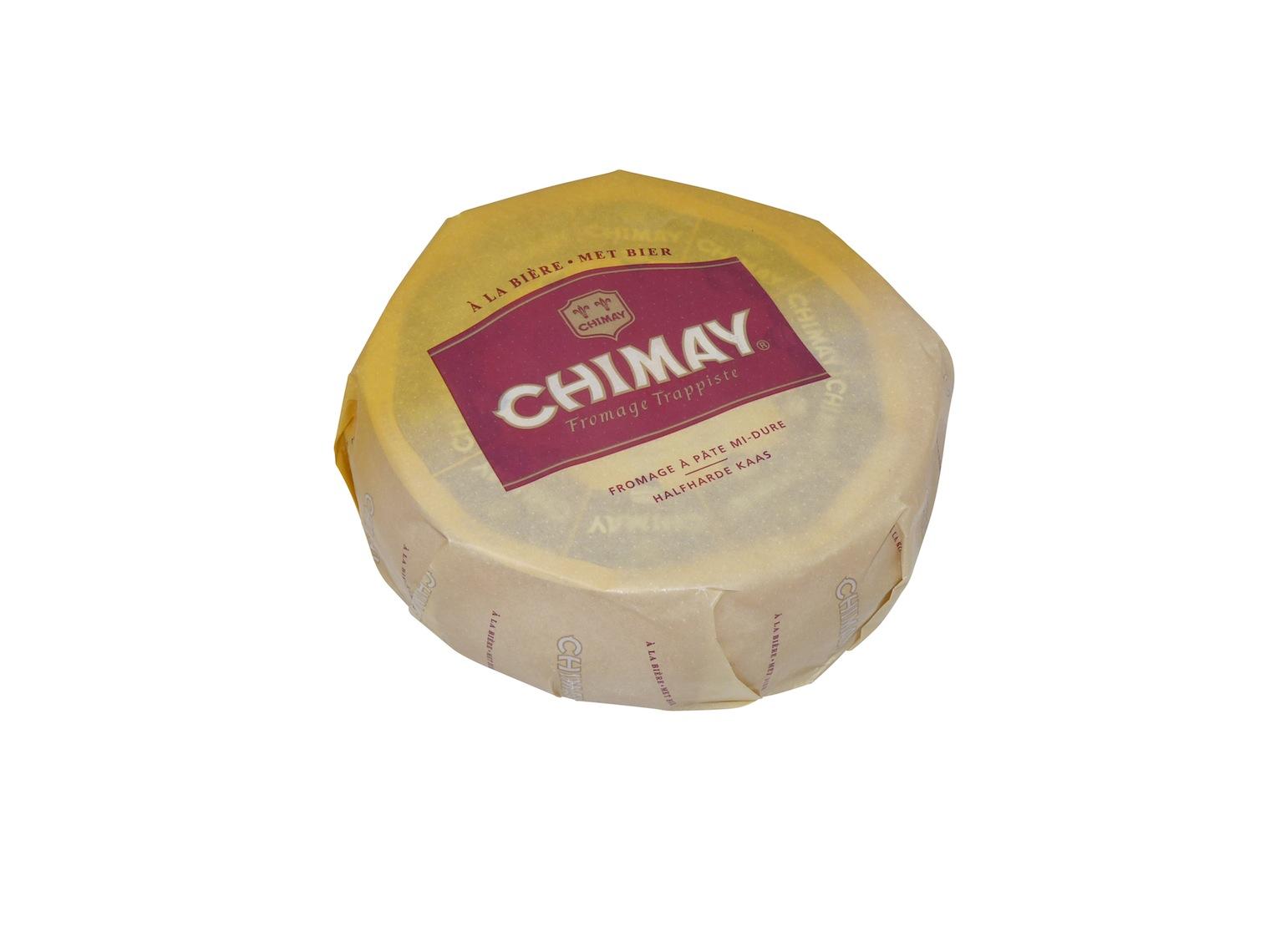 Chimay Bierre