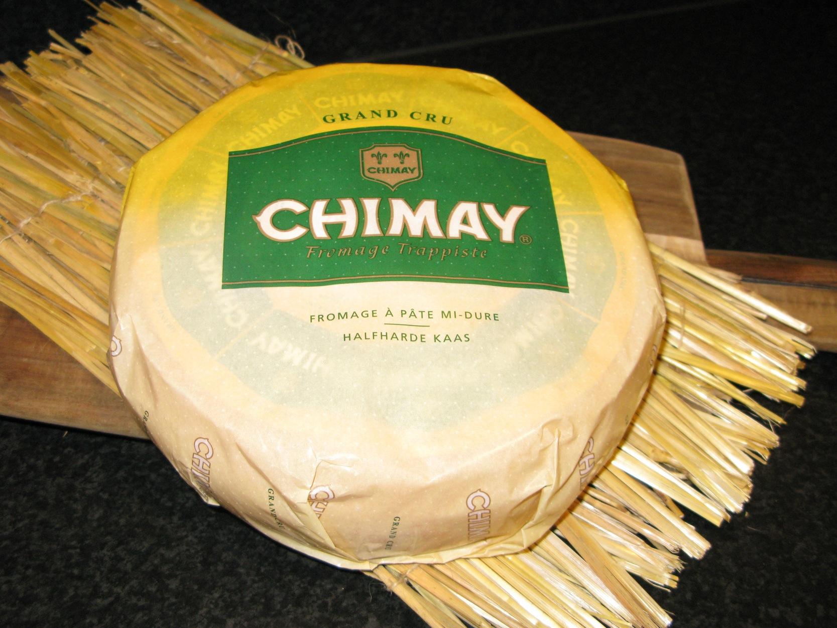 Chimay Cru