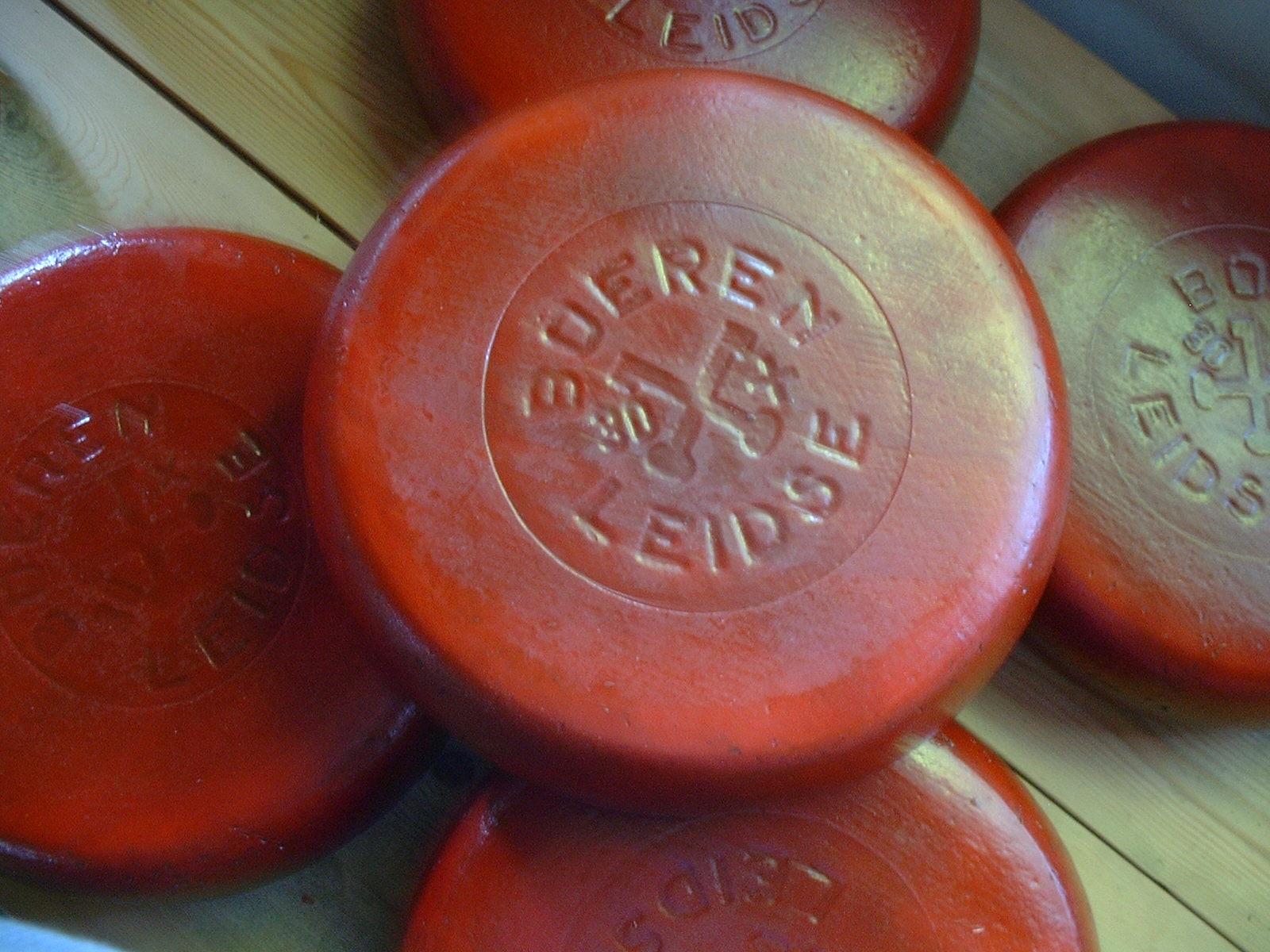 250.100 Boerenleidse Kaas
