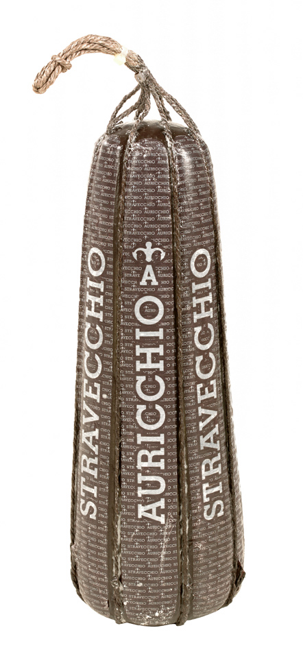 Auricchio Provolone Stravecchio staaf