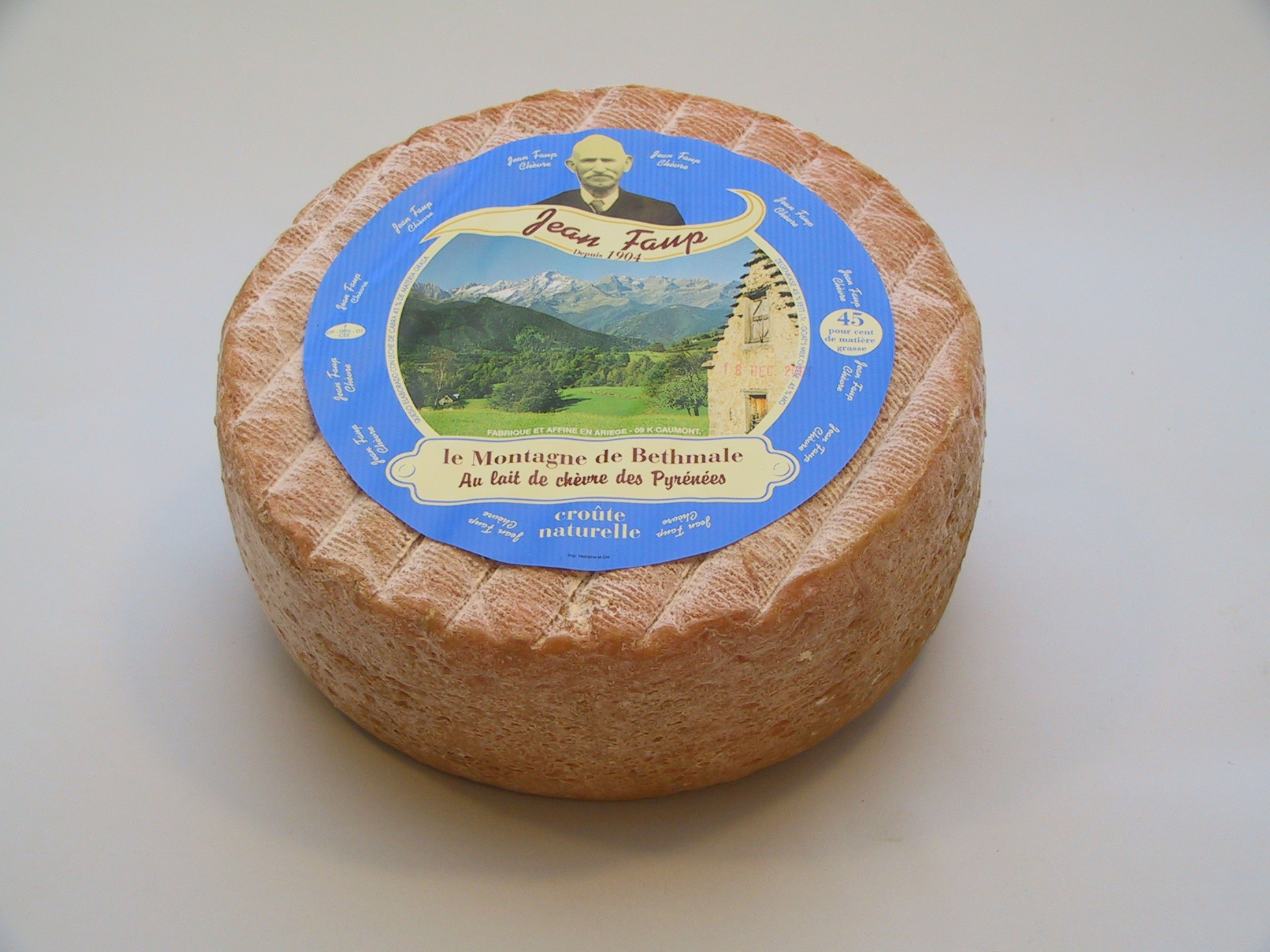 Bethmale Chevre