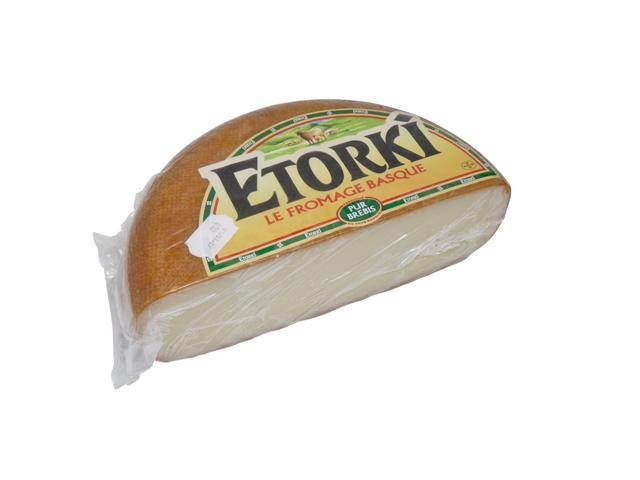 Etorki brebis