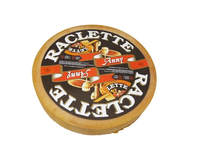 Franse Raclette