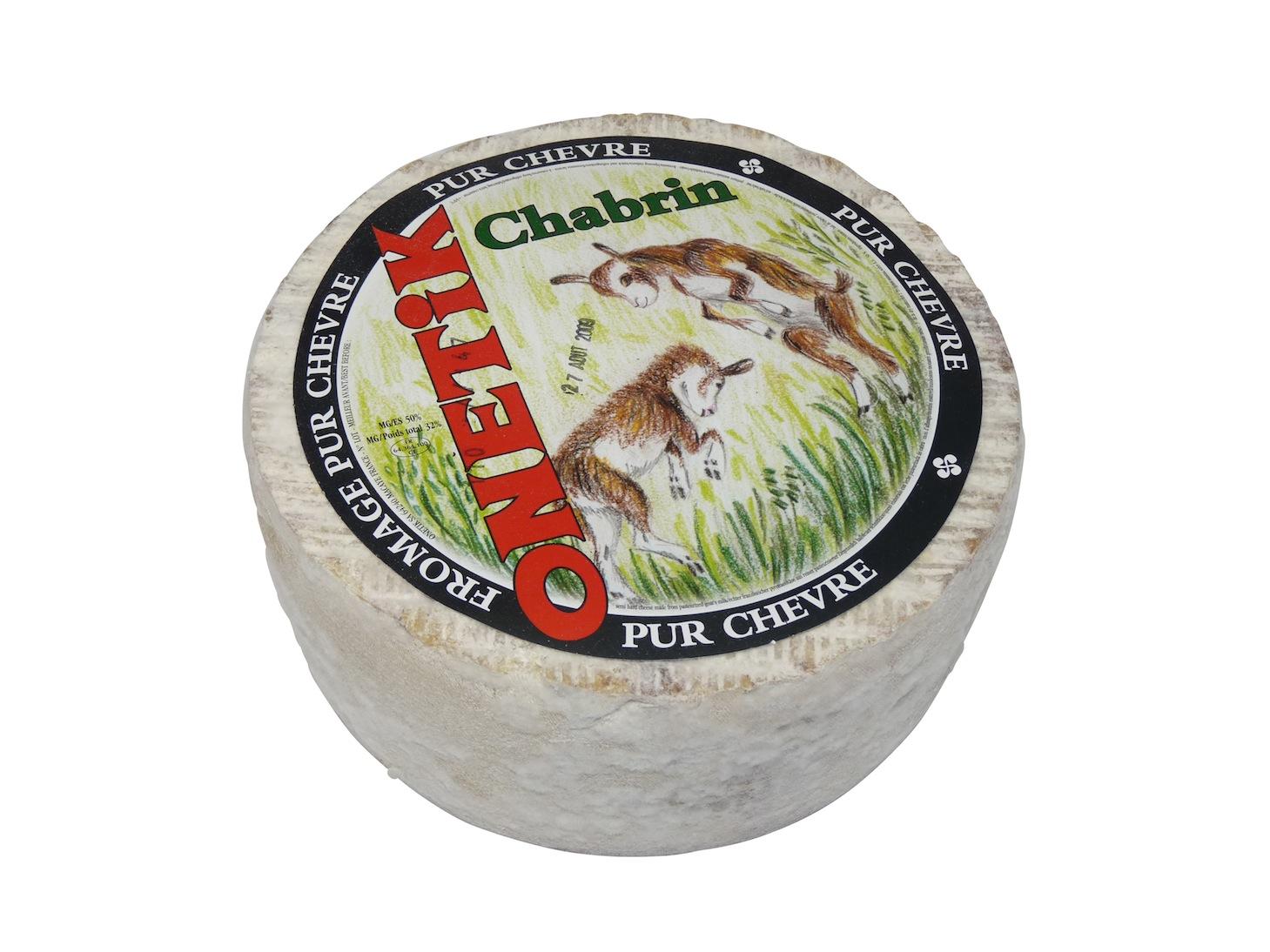Pyreneeën Chèvre Chabrin