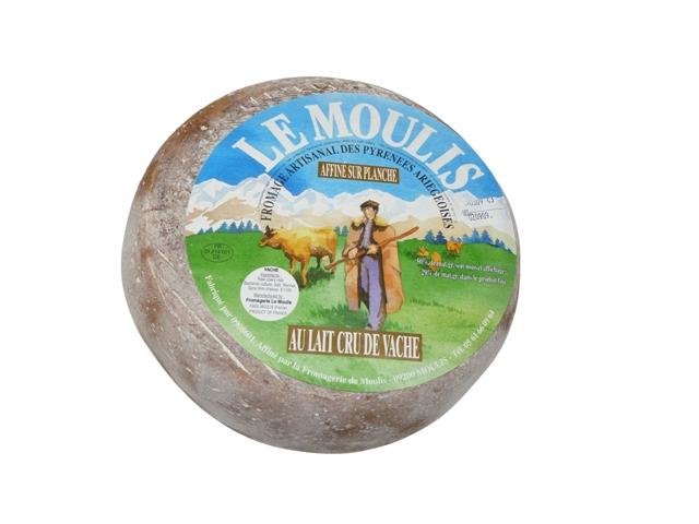 Pyrénées Le Moulis