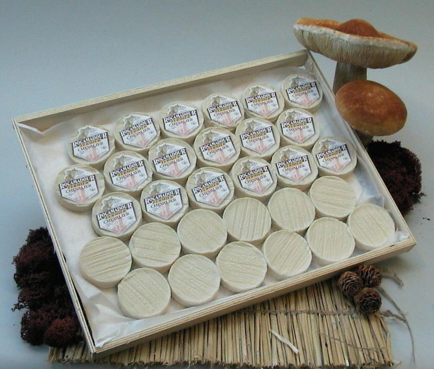 Rocamadour 35 gram